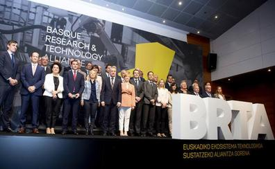 BRTA, la gran alianza de centros tecnológicos vasca