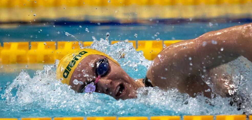 La australiana Titmus amenaza el reinado de Katie Ledecky a un mes de los Mundiales