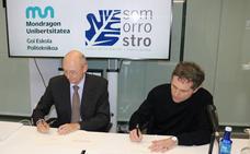 Mondragon Unibertsitatea lanzará una Ingeniería en 2020 en Bizkaia