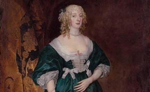La Fiscalía pide cuatro de años de cárcel por quedarse un Van Dyck «muy feo»