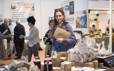 Bioterra cierra su XVI edición con 12.462 visitantes y 160 expositores