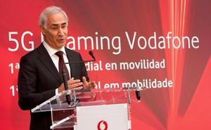 Vodafone lanzará el 15 de junio la primera red comercial 5G de España en San Sebastián y otras 14 ciudades