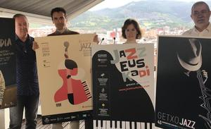 El tsumani de jazz se acerca a Euskadi