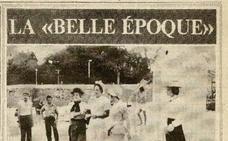 'Belle époque' en pleno 1970