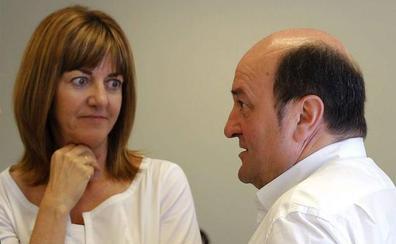 PNV y PSE encaran hoy la negociación con el futuro de seis alcaldías de Gipuzkoa en el aire