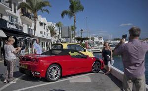 Ganar más de 180.000 euros está de moda en Gipuzkoa