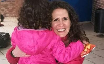 Denuncian que la expresa de ETA Sara Majarenas y su hija viven con miedo y bajo vigilancia