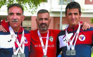 Medallas para Atletas de Argixao