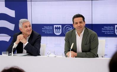 El PNV tendrá más peso en la nueva Diputación de Gipuzkoa