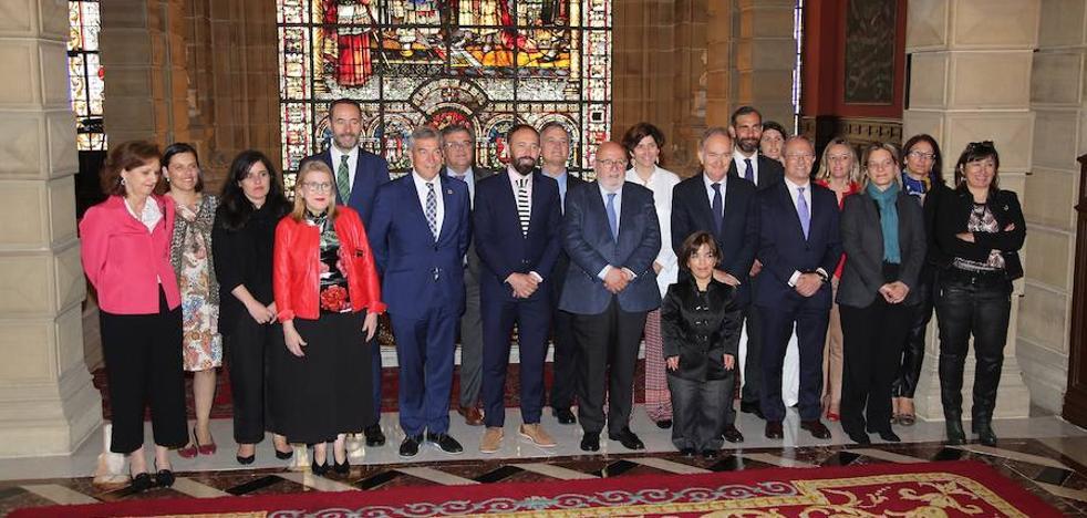 Gipuzkoa aporta diez proyectos al programa oficial del V Centenario de la vuelta al mundo