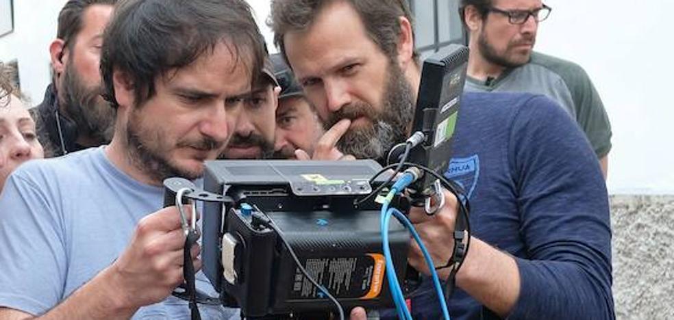Directores consagrados entre los siete cortometrajes seleccionados por Kimuak
