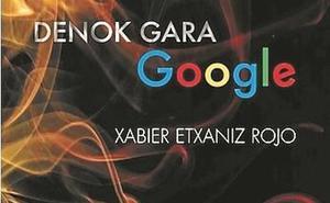 El escritor pasaitarra Xabier Etxaniz presenta su nuevo libro en Trintxerpe
