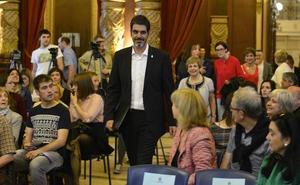La ciudadanía podrá acudir al Pleno de Investidura del sábado