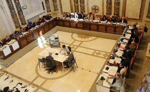 La ciudadanía de San Sebastián podrá acudir al pleno de constitución del Ayuntamiento del sábado llamando al 010