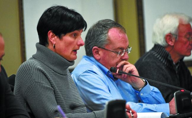 EAJ-PNV reconoce que es necesario llegar a acuerdos entre los partidos