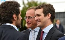 Casado exige a Sánchez que desautorice a la Abogacía por permitir que Junqueras y Puigdemont se acrediten como aurodiputados