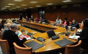 La ponencia de autogobierno deberá decidir sobre la prórroga del nuevo estatus