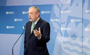 El Gobierno Vasco tanteará este mes a la oposición sobre los Presupuestos