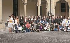 Educación concede los sellos de calidad europeos a ocho centros
