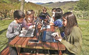 Bedaio, una isla en el territorio digital