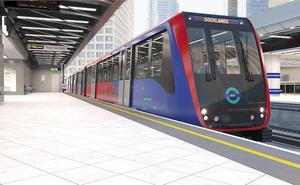 CAF suma un pedido de 350 millones por 43 trenes, en un nuevo hito en Reino Unido