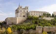 Los 20 castillos más bonitos y menos conocidos del Estado