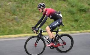 El sueño del quinto Tour de Froome se estrella contra un muro en el Dauphiné
