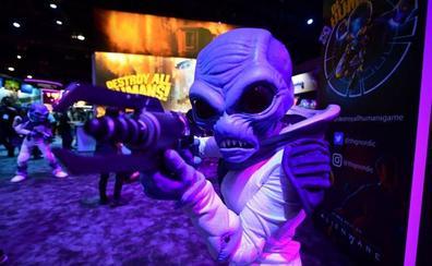 La E3 abre sus puertas mirando al futuro de los videojuegos