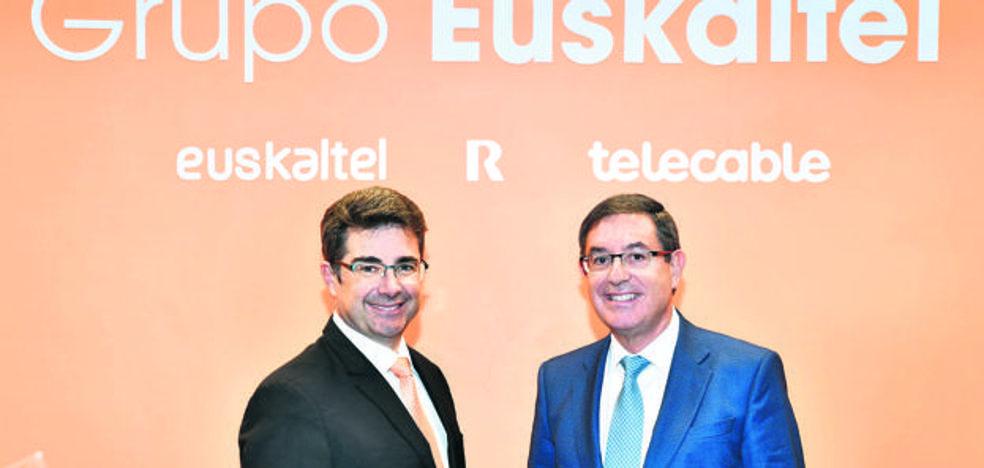 Despido masivo de la cúpula directiva de Euskaltel tras hacerse Zegona con el poder