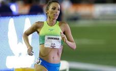 Fallece Gabe Grunewald, la atleta que luchó contra el cáncer durante diez años