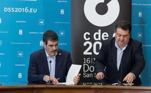 Goia y Gasco avanzan en la negociación para formar gobierno «con buena sintonía»