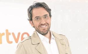 Máximo Huerta vuelve a TVE