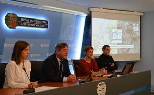 Euskadiko toponimiaz eta kartografiaz informazio baliotsua sareratu dute