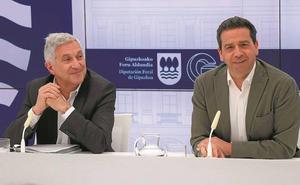 El PNV aspira a arrebatar a EH Bildu Lezo, Soraluze y Mendaro con el apoyo del PSE