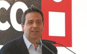 Imanol Lasa: «La digitalización es transversal para la Diputación»