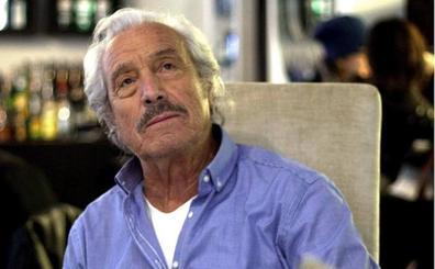Manolo Zarzo, de novio de Lina Morgan a actor imprescindible del cine español