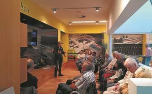 Paco Rabanne desvela su historia más personal en el otro Trintxerpe