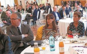 El PSN no facilitará alcaldías de EH Bildu que desbanquen a los candidatos de Navarra Suma