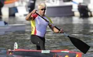 Sete Benavides, bronce olímpico siete años después