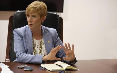 El Gobierno Vasco pide tiempo para la nueva Euskaltel tras los despidos de directivosl