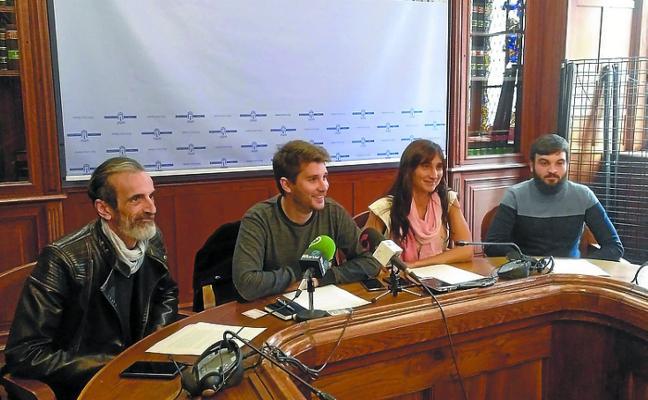 Elkarrekin Podemos no contempla un pacto de Gobierno con el PSE