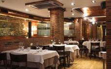Restaurante La Fábrica, el sueño de Iñigo Bozal