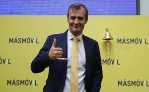 MásMóvil se convierte en la primera empresa guipuzcoana que accede al selecto club del Ibex35