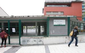 El Ayuntamiento de San Sebastián destinará 1,8 millones a renovar los centros escolares de la ciudad durante el verano