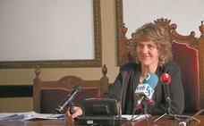 Ana Carrere se despide tras ocho años como alcaldesa de Andoain