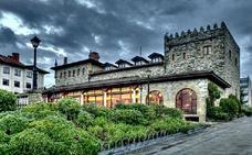 Hotel Restaurante Karlos Arguiñano, fusión entre tradición e innovación
