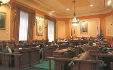 El resultado de las elecciones se traslada el sábado al Ayuntamiento de Irun