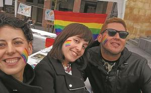 Diversas actividades para apoyar los derechos de las personas LGBT