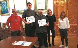 Tatapas representará a Hondarribia en el concurso de pintxos medievales