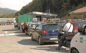 La ampliación de la ITV de Doneztebe ha sido declarada de interés foral